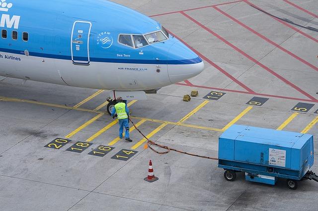 Vliegen vanaf Eindhoven Airport