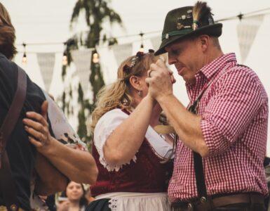 redenen Oktoberfest in München